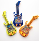 Jouet 'Guitare' par 6 pièces