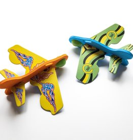 Jouet avion par 12 pièces