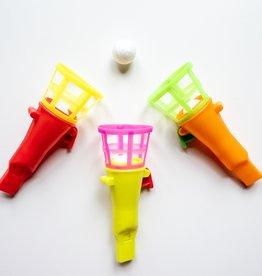 Speelgoed Vangbal 'Catch Me' per 24 stuks