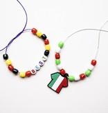 DIY Bracelet par 12 pièces