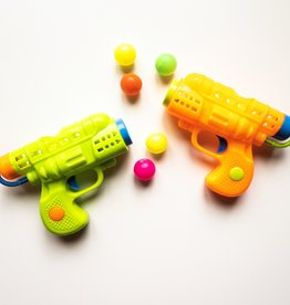 Ball Gun per 12 stuks