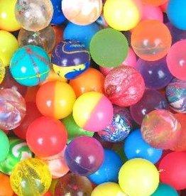Balles rebondissantes 27mm par 36 pcs