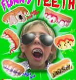 Dentiers par 24 pcs