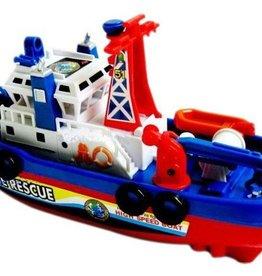 Reddingsboot