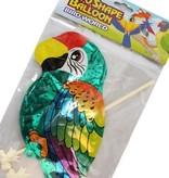 Ballons autogonflable animaux par 12 pcs
