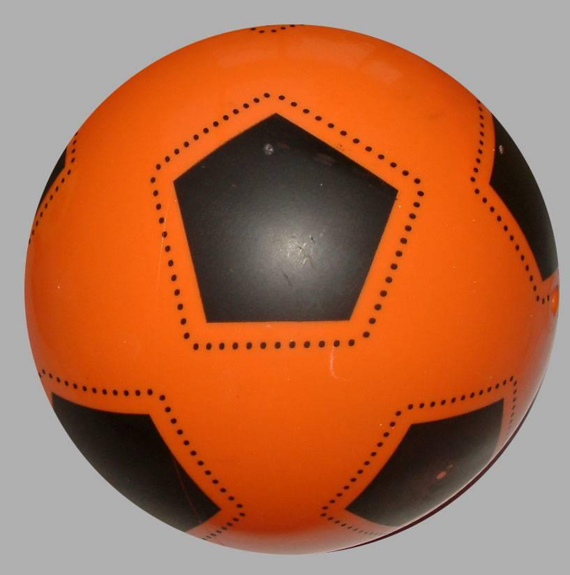 Tele bal, dia 22 cm, 120 gram, per 24 stuks, opgeblazen