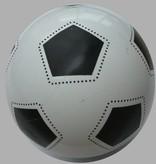 Tele bal, dia 22 cm, 120 gram, per 20 stuks, opgeblazen