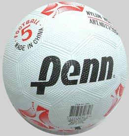 Pen voetbal dia ca 23 cm opgeblazen