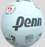 Ballon de foot dia ca 23 cm gonflé