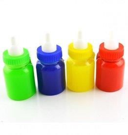 Biberon bulles de savon par 24 pièces