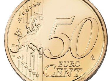 Tot 0,5 €