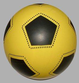 Ballon Tele, mix couleurs, par 24 pcs, non-gonflé, avec pompe à main