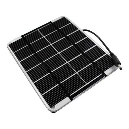 2W Solar Panel (6V waterproof)