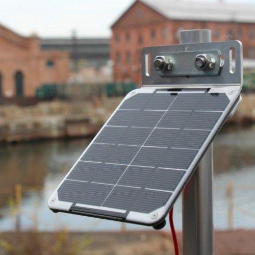 2W Solar Panel (6V waterproof)