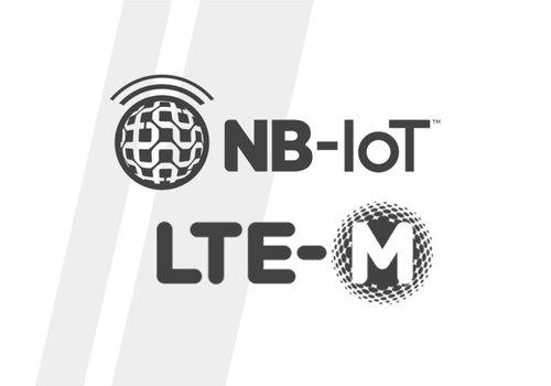 NB-IoT/LTE-M