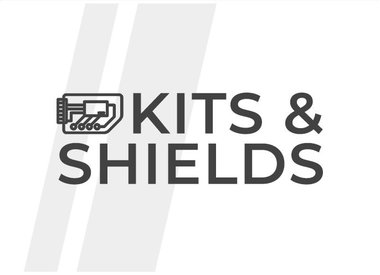 Kits & Shields