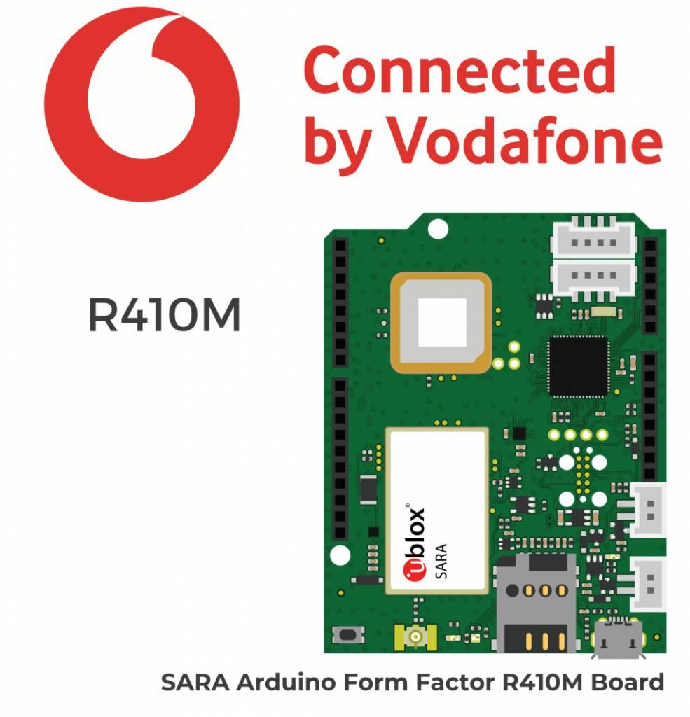SARA AFF R410M