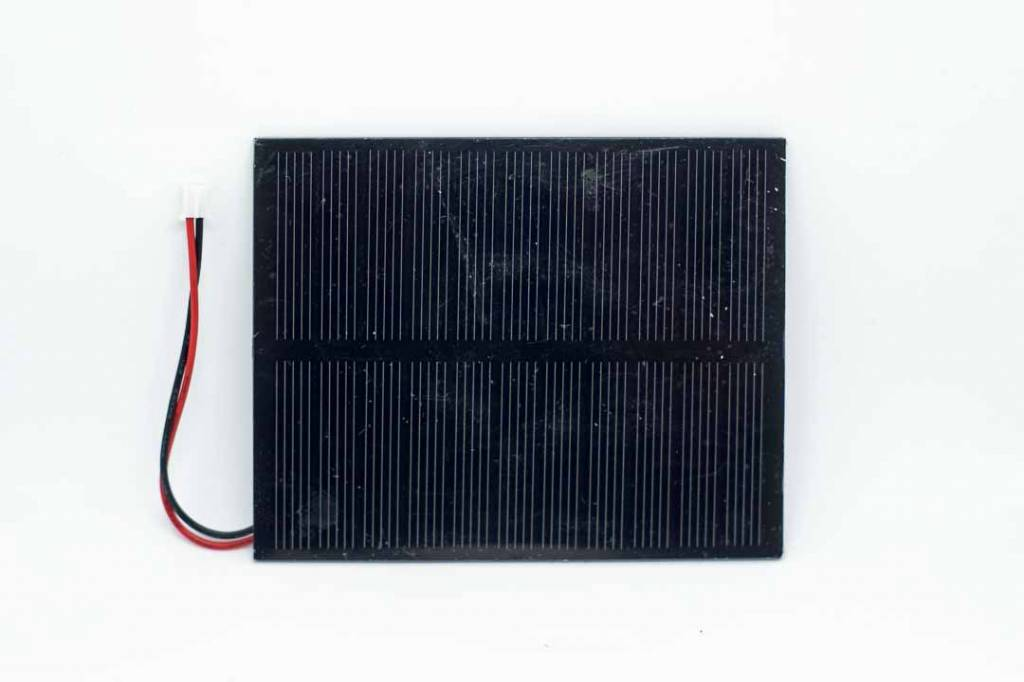 1.5W Solar Panel