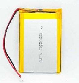 Battery Lithium Polymer 6000 mAh