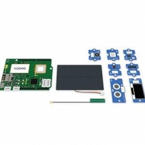 Vodafone  IoT Starter Kit