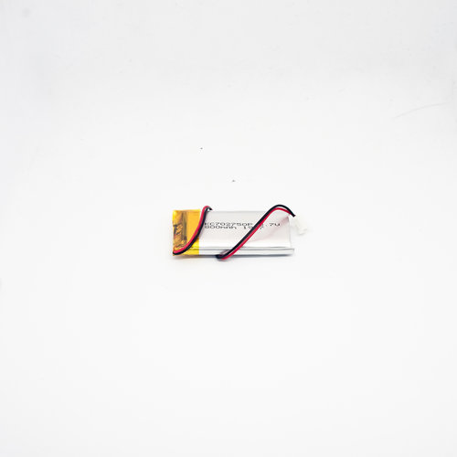 Lithium Ion Polymer Battery 800mAh