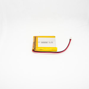 Lithium Ion Polymer Battery 2.5 Ah
