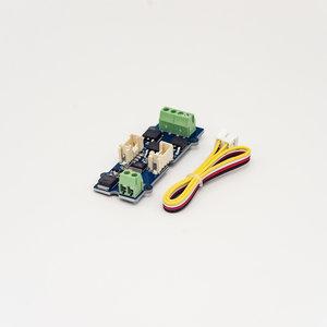 LED strip driver