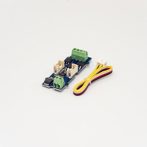 Seeedstudio LED strip driver