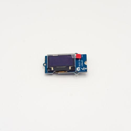 OLED 128x64 Display