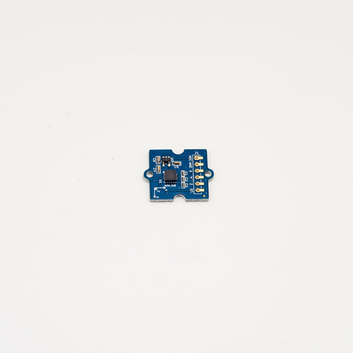 3-Axis Analog Accelerometer