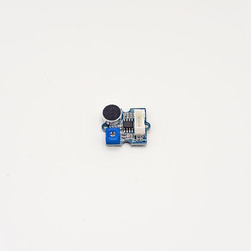 Loudness Sensor