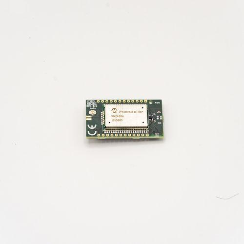 SODAQ ONE EU (RN2483) v3- LoRa Enabled including a GPS Antenna and a Molex antenna