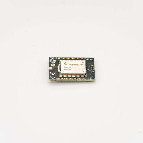 SODAQ SODAQ ONE-US-RN2903-V3 including a GPS Antenna and a Molex antenna