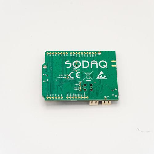 SODAQ SARA Arduino Form Factor (AFF) N211 including PCB Antenna
