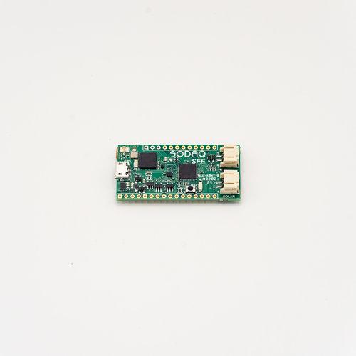 SODAQ SODAQ SARA Small Form Factor (SFF) N211 including PCB Antenna and GPS Antenna