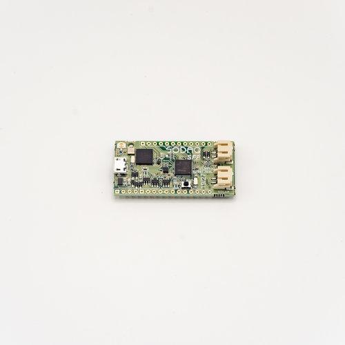 SODAQ SODAQ SARA Small Form Factor (SFF) R410M including PCB Antenna and GPS Antenna