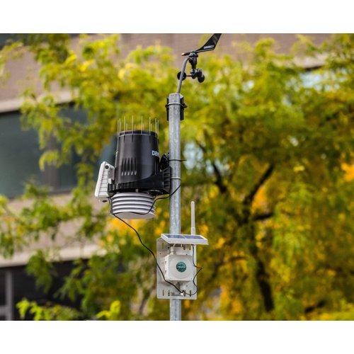 SODAQ METEO - Air Quality Monitoring