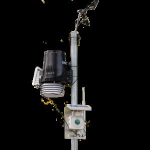 SODAQ SODAQ METEO - Air Quality Monitoring