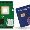 SODAQ and monogoto collaboration enable global LTE-M connectivity with PSM and eDRX support for an Arduino- based developer board