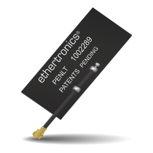 Ethertronics LTE / Cellular Wide Band FPC Embedded Antenna