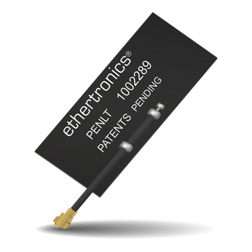 Ethertronics Ethertronics PENLT 1002289F0 LTE / Cellular Wide Band FPC Embedded Antenna