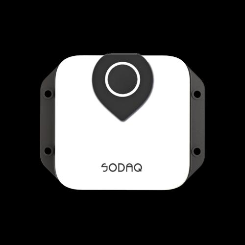 SODAQ TRACK Pilot Kit