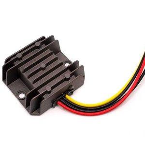 12/24V to 5V converter