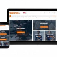 Nieuwe shop online | Wear2work.nl 2018