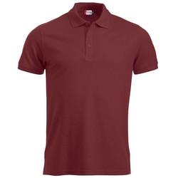Poloshirt Clique Manhattan