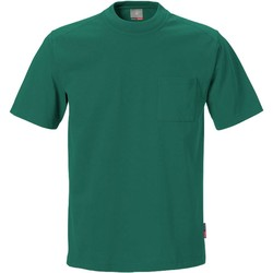 T-shirt met borstzak 7391 Fristads