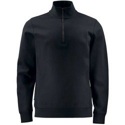 ProJob zipneck sweater 2128