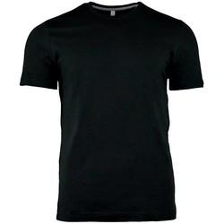 T-shirt ronde hals Kariban