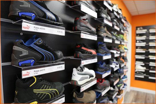 Werkschoenen Winkel.Werkkleding En Werkschoenen Winkel In Wijk Bij Duurstede Wear2work