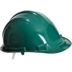 Veiligheidshelm Groen
